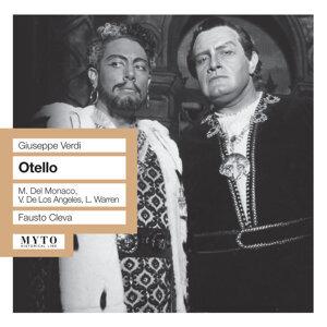Verdi: Otello (1958)