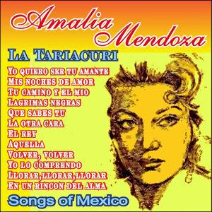 La Tariacuri - Songs of Mexico