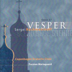 Vesper, Op. 37