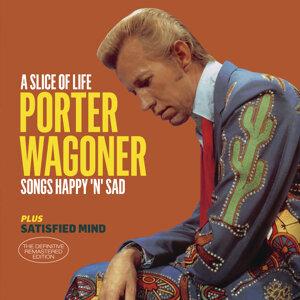 A Slice of Life - Songs Happy 'N' Sad + Satisfied Mind (Bonus Track Version)