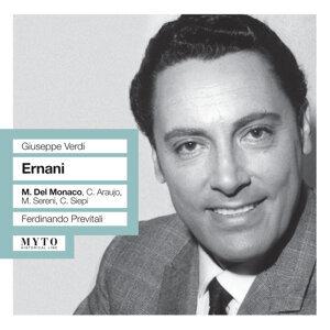 Verdi: Ernani (1958)