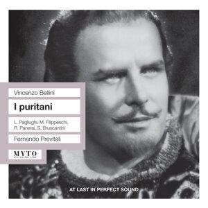 Bellini: I puritani (1952)