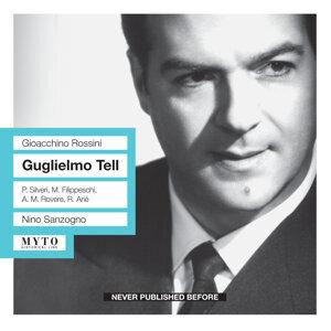 Rossini: Guglielmo Tell (1954)