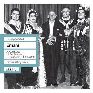 Verdi: Ernani (1957)