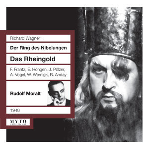 Wagner: Das Rheingold (1948)