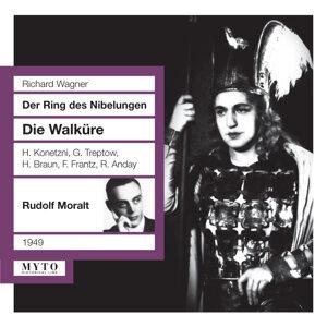 Wagner: Die Walkure (1949)