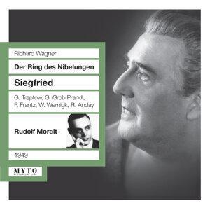 Wagner: Siegfried (1949)