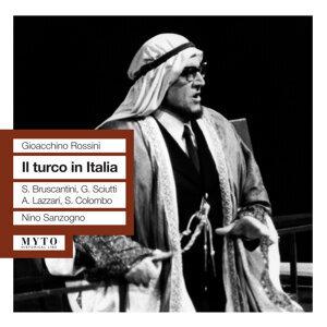 Rossini: Il turco in Italia (1958)