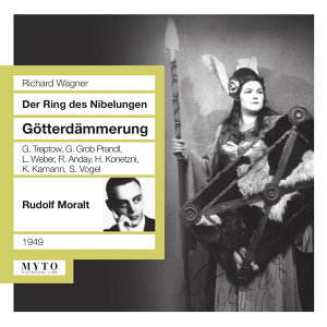 Wagner: Gotterdammerung (Twilight of the Gods) (1949)