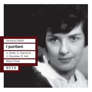 Bellini: I puritani (1959)