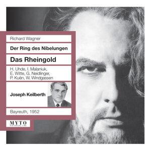 Wagner: Das Rheingold (1952)