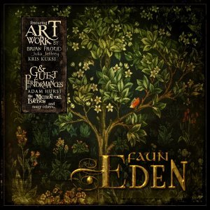 Eden prelude