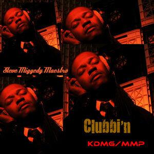 Steve Miggedy Maestro Clubbi'n