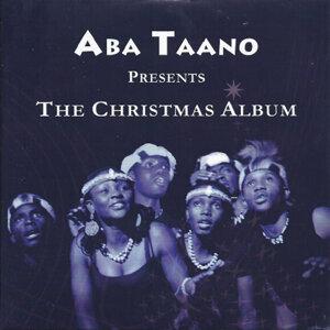 Aba Taano - The Christmas Album