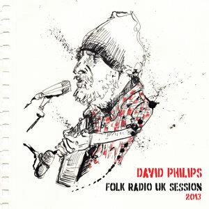 Folk Radio Uk Session 2013 EP
