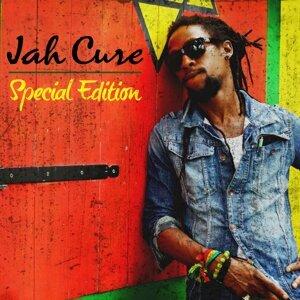 JAH CURE SPECIAL EDITION
