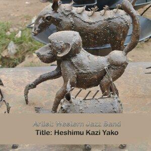 Heshimu Kazi Yako