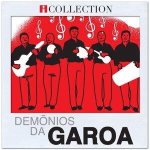 Demônios da Garoa - iCollection