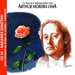 O Piano Brasileiro de Arthur Moreira Lima, Vol. 9 - Radames Gnattali