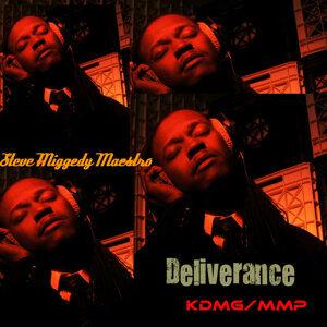 Steve Miggedy Maestro Deliverance