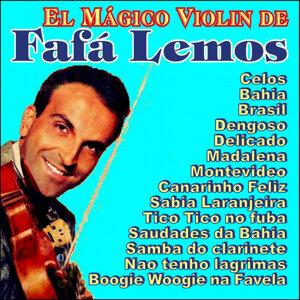 El Mágico Violin De