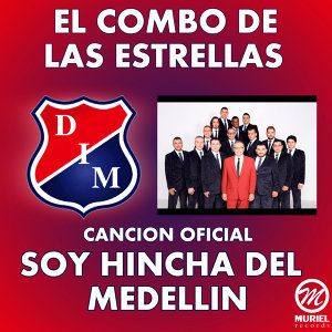 Soy Hincha del Medellín