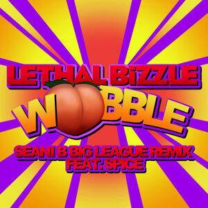 Wobble - Seani B Big League Remix