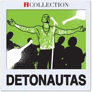 iCollection - Detonautas
