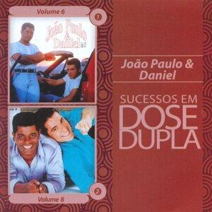 Dose Dupla João Paulo and Daniel