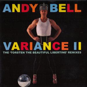 Variance II - The 'Torsten the Beautiful Libertine' Remixes