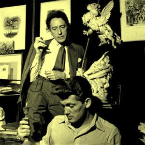 Chante Jean Cocteau