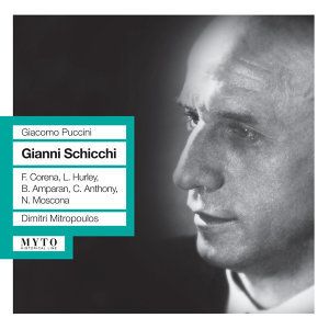 Puccini: Gianni Schicchi (1958)