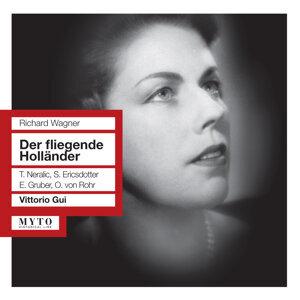 Wagner: Der fliegende Holländer (1955)