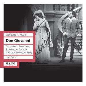 Mozart: Don Giovanni (1955)