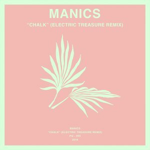 CHALK (FKA I love you but I'm crying rn) Electric Treasure Remix