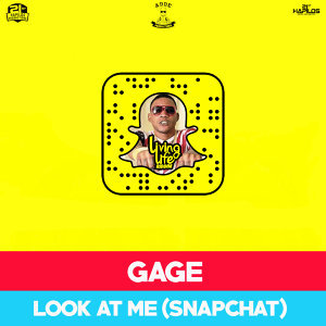 Look at Me (Snapchat) - Single