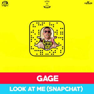 Look at Me (Snapchat) - Single
