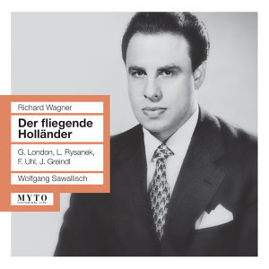 Wagner: Der fliegende Holländer (1959)