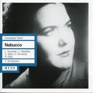Verdi: Nabucco (1960)
