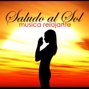 Saludo al Sol Musica Relajante: Musica para Relajarse y Meditar, Musica Suave con Sonidos de la Naturaleza para Yoga y para Hacer Ejercicios
