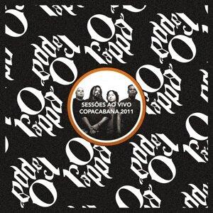O Rappa: Sessões Ao Vivo - Copacabana (2011)