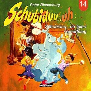 Folge 14: Schubiduu...uh feiert Geburtstag
