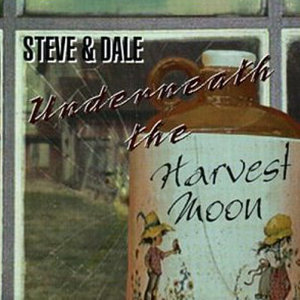 Underneath the Harvest Moon
