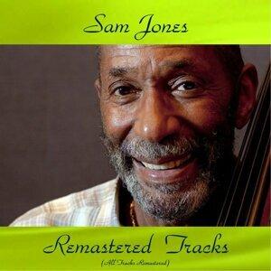 Sam Jones Remastered Tracks - All Tracks Remastered