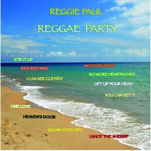 Reggie Paul's Reggae Party