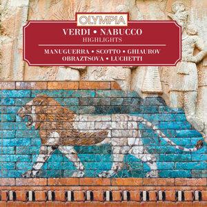 Verdi: Nabucco. Highlights