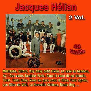 Jacques Hélian 1961