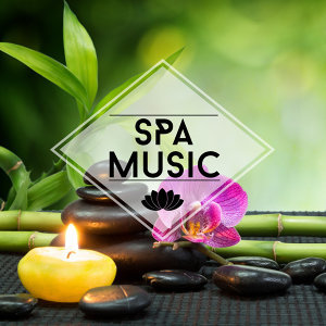 Spa Music - Instrumental