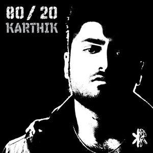 80 / 20 - EP