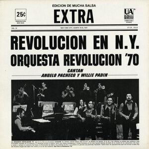 Revolución En N.Y.